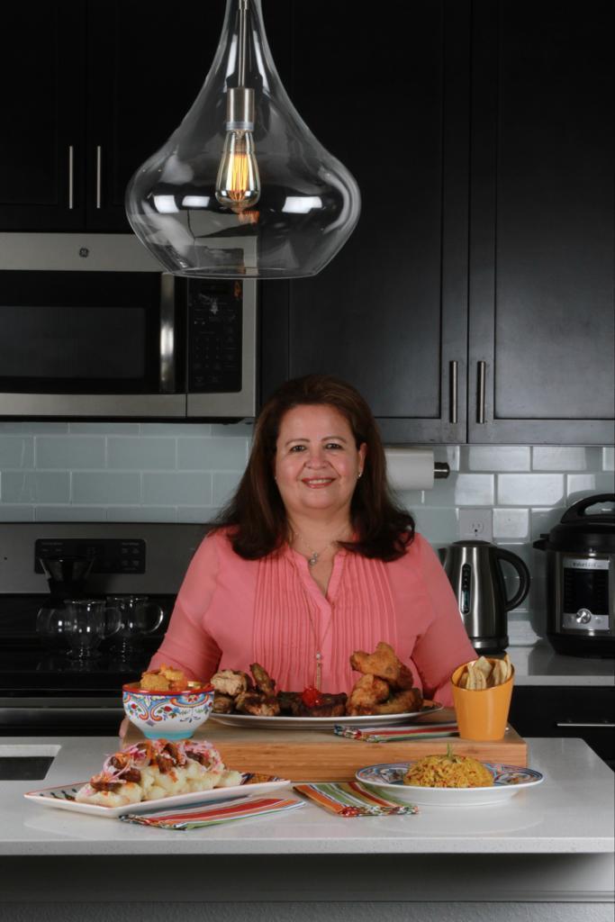 Honduran Kitchen, una obra literaria dedicada a la gastronomía hondureña